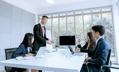 Asuransi Kesehatan AXA SmartCare untuk Perusahaan atau Group